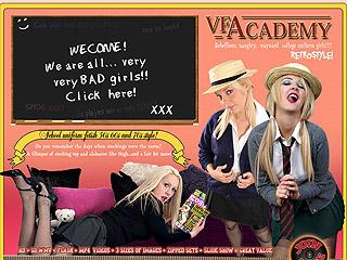 VF Academy