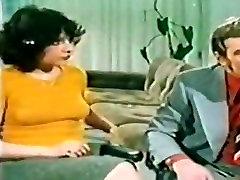 Analkonferenz - Vintage 70s German