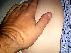 busted pantys on hairy pussy, pantys belong to another now