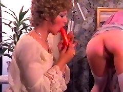Lesbian Lust - Vintage