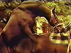 Schoolgirl Caught During Masturbation 1970s Vintage