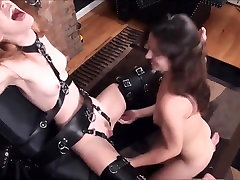 Lesbian Orgasms Revenge 2