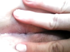 My big booty wife and her dirty winking asshole pt.2
