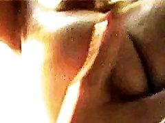 Tits grope pov
