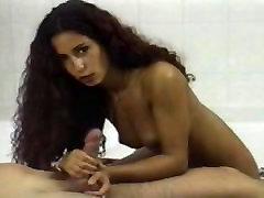 Native Indian Genital Massage