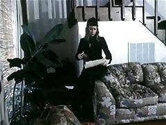 BREAKDOWN - vintage bondage clip new soundtrack