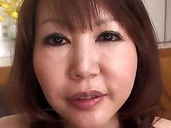 Erotic Japanese MILF