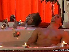 Effective Penis Enlargement Massage
