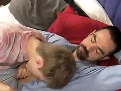 Daddy&039;s milk grows him big
