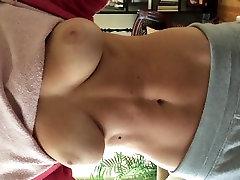 Tit Flash - Amazing boobs