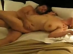 Milf saggy tits young guy part 2