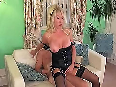 :- OUR LIFE AS A FEMDOM MISTRESS -: ukmike video