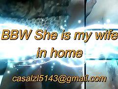 casalzl5143 BBW she is my wife