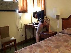 sexy crossdresser fucked big dildo and big black cock