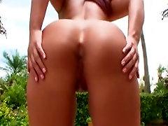 Big Ass Rides Black Cock