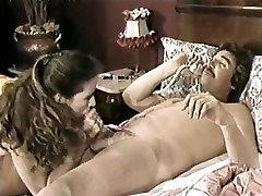 Vintage big tits take 3 huge loads..