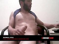 Arab Men foy gay - Syria - Radwan