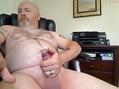 pig dirty daddy cum for you pt.2
