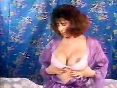 75 Second Vintage Christy Canyon