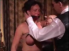 Not Fake BDSM ORGASM