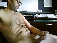 not daddies Webcam at work I