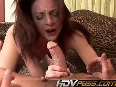 Hot Slut Riley Shy Face Fucked Hard