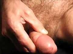 Amateur Jack and Cum with Slo-Mo 003