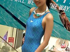 swimsuit Speedo fashion show