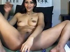 Amateur Asian Kinky MILF