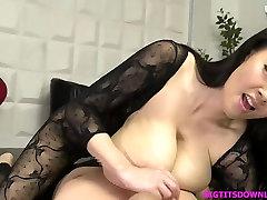 asian incredible monster big tits