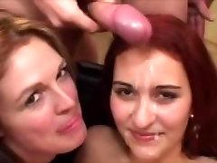 Cum covered fucking compilation 24