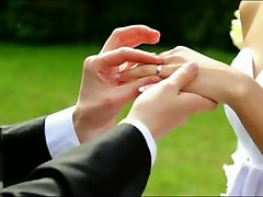 wedding ring and BBC