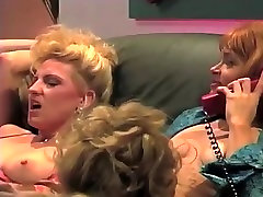 Lesbian Orgy Vintage