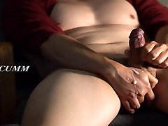 Asian Cumm - Fingering my ass until I cummmmm