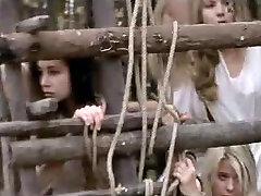 Teen slaves in Empire of Sin