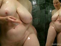 Check out Mom&039;s crazy body