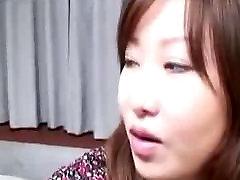 Shy Japanese Wife Kimshima Karin Creampied Uncensored