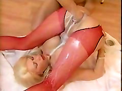 T-Bobs Hot Blond Fisting