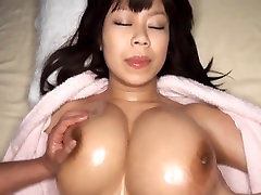 Ria Sakuragi - Busty Asian Japanese Big Tits