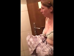 voyeur mature with nice tits