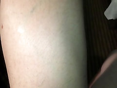 My Thigh and Knee