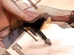 Legs Of Lust - Pantyhose For Sultry Foot Fetish Sensation