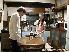 Matsuda Kumiko Mature real asian girl part5
