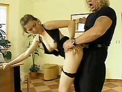 All About Ass 22, Scene 1