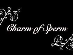 Charm of Sperm - Art Fellatio