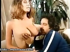 Classic Ron Jeremy and Christy Canyon