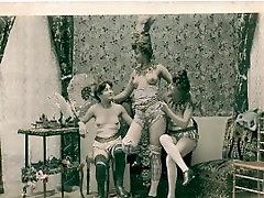 Vintage Nudes Part 22