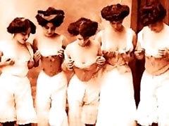 Vintage Erotica Collection Part V