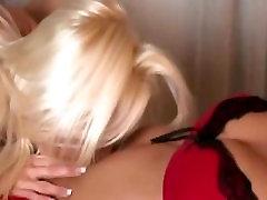 Lola and Ally XXX Porn Lesbian Sex