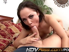 Cute Kristina Rose Blowing And Riding Big Cock